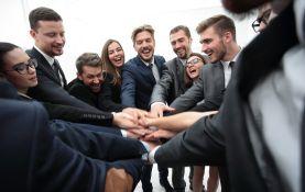 Profesjonalna organizacja imprez integracyjnych dla pracowników i firm.